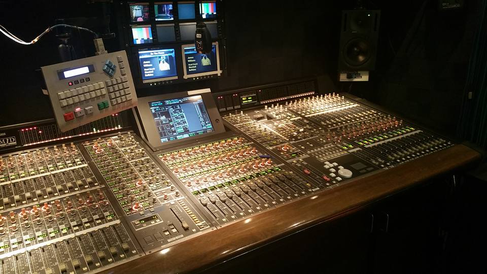 Ausio Production - Live Broadcasts