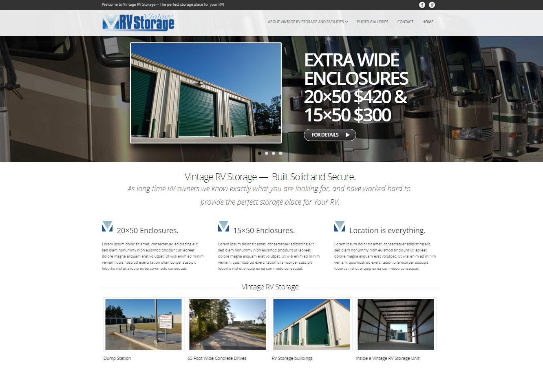 Web Design The Texas Network Creative Content Design