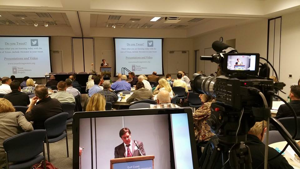 conference seminar video