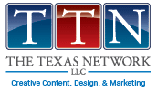 The Texas Network Logo