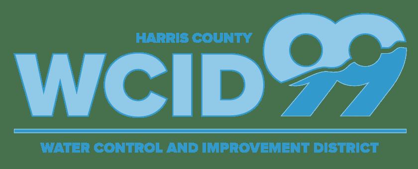 Harris County WCID 99 logo