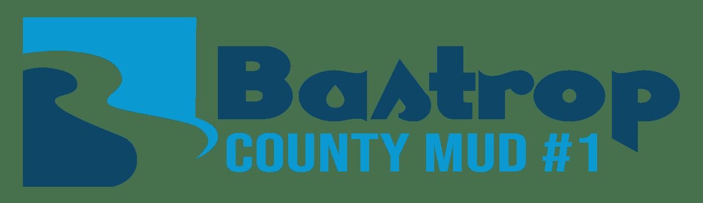 Bastrop County MUD 1 logo