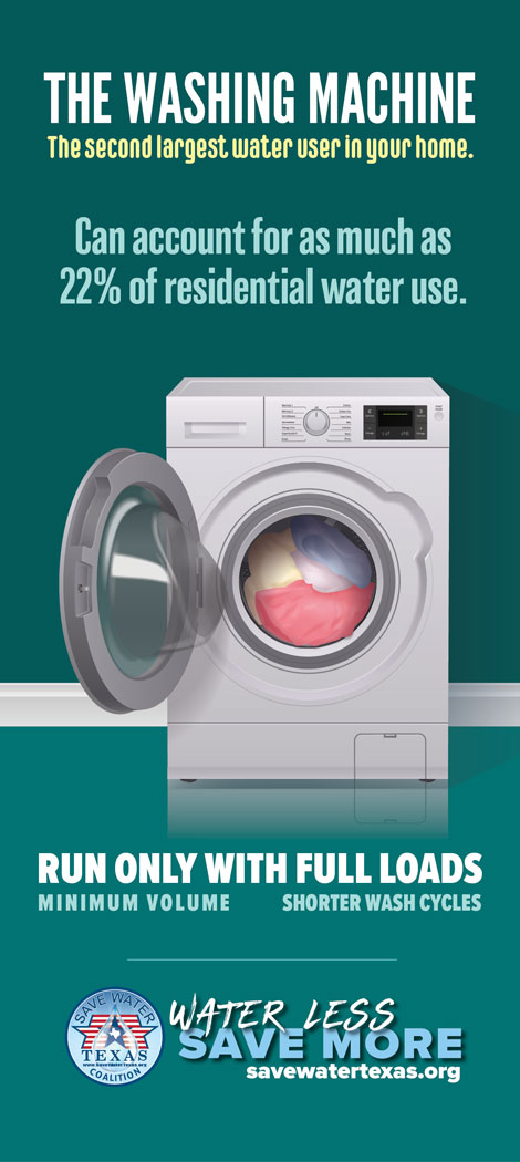 The Washing Machine Insert